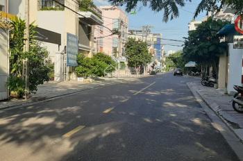 Bán đất mặt tiền đường Lam Sơn, Nha Trang