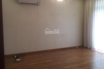 Cho thuê nhà nguyên căn mặt tiền đường số khu Him Lam quận 7 DT 5x20m gồm 4 lầu nội thất dính tường