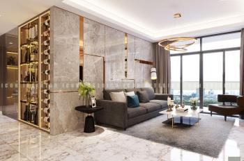 Bán căn hộ cao cấp Garden Plaza 1, Phú Mỹ Hưng, Q7 150m2 giá 5,5 tỷ NT view Kênh Đào 0918080845