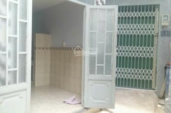 Bán nhà tại hẻm đường Lưu Hữu Phước, phường 15, quận 8, TP. HCM. Giá tốt