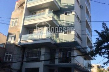 Bán nhà MT Nguyễn Văn Đậu 7.2x17m trệt 6 lầu ST + thang máy HĐT 160tr/th thu net giá 35.5 tỷ