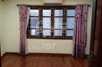 Cho thuê nhà riêng Lạc Trung 45m2 x 3.5 tầng mặt tiền 5m . Nhà đẹp ôtô đỗ cửa. 0988226793
