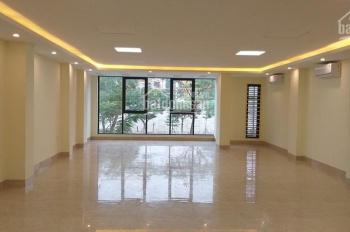Cho thuê văn phòng 80m2 mặt phố Quán Thánh, trung tâm quận Ba Đình. Lh: 0866 613 628
