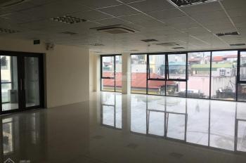 Cho thuê văn phòng 40m2, 60m2, 90m2, 130m2 phố Ngọc Khánh, Ba Đình. LH 0903 226 595