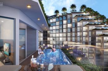 Condotel shophouse Apec Mũi Né view biển 32m2 giá 865 triệu. Lợi nhuận 12%/năm + nghỉ dưỡng 30 ngày