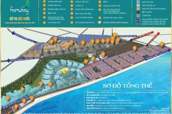 Trường Phúc Hải suất nội bộ 4 lô mặt biển - Hamubay đường bờ biển 2km dài nhất Phan Thiết