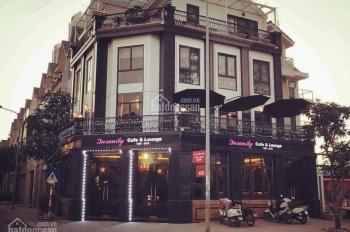 Cho thuê nhà mặt phố khu trung tâm sầm uất nhất Nam Trung Yên