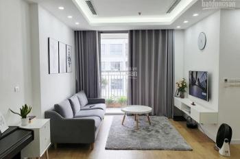 Cho thuê căn hộ 3 phòng ngủ chung cư Green Park Tower, đồ cơ bản 10 triệu, đủ đồ 13 triêu.