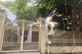 Biệt thự Phú Mỹ Vạn Phát Hưng, diện tích đất 283m2 giá bán 23 tỷ. LH: 0914222168 gặp Thịnh
