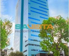 Văn phòng cho thuê tòa nhà CJ Building, Lê Thánh Tôn, Quận 1 - LH A Giang 0949973986
