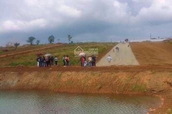 Đất nền view hồ siêu phẩm tp Bảo Lộc - 330tr/nền - SHR