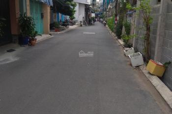 Bán nhà HXH 1/ đường Nguyễn Bá Tòng, P.11, TB DT: 5 x 19m, chỉ 7.1 tỷ (80tr/m2) LH: 0911692332