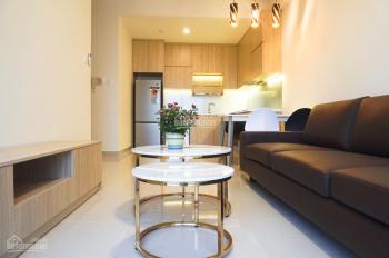 Cho thuê CH The Sun Avenue, 75m2 2PN, đầy đủ nội thất, lầu cao, view thoáng mát, giá chỉ 13.5tr/th