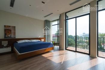 Bán nhà mặt ngõ 41 Thái Hà 13,5 tỷ 100m2 xây 4 tầng mới đẹp gara ô tô tiện ở, kinh doanh cho thuê