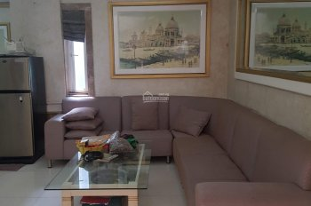 Cho thuê nhà trong hẻm đường Nguyễn Văn Mại phường 4 quận Tân Bình DT 6x20m
