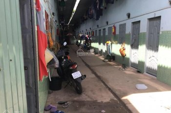 Trọ 22 phòng 330m2 đường Hương Lộ 2, cách KCN Tân Phú Trung 1km. Doanh thu 30tr/tháng. Gía 1.45 tỷ