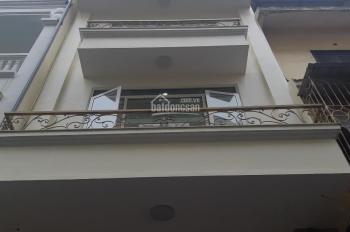 Cho thuê nhà phố Trung Kính Dt 75m2X 6 tầng, 1 hầm, Đỗ Quang Dt 85m2x6T, giá 40tr/ tháng
