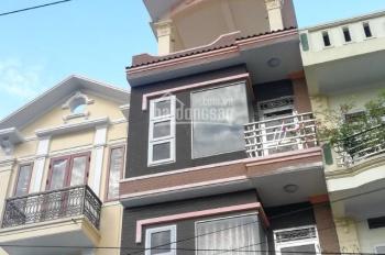Bán nhà 4 tầng ngõ 5m đường Trường Chinh  Phường Quán Trữ- Kiến An