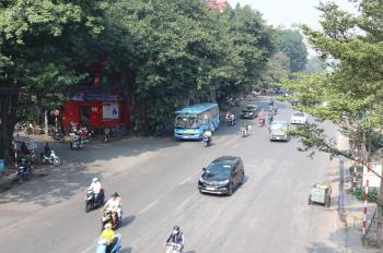 Bán đất biệt thự trung tâm tt Trâu Quỳ, giá từ 43tr/m2, SĐCC, Gia Lâm lh 0947351000