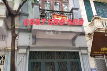 Cho thuê nhà ngõ 193 Trung Kính và ngõ Phùng Chí Kiên. Diện tích 80m2 x 4 tầng, giá 19 triệu/tháng