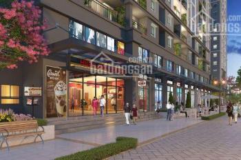 Cho thuê tầng 1 sàn thương mại tại Imperial Garden  203 nguyễn Huy Tưởng, Thanh Xuân, Hà Nội