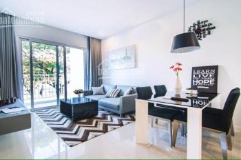 Chính chủ bán căn hộ 3 phòng ngủ full nội thất, căn góc giá 4,7 tỷ 107m2, LH 0944-699-789
