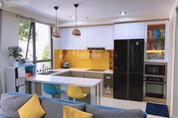 Chuyên cho thuê lexington an phú, 82m2, 2 phòng ngủ, nhà đẹp, view hồ bơi, giá 13tr, lh: 0909259869