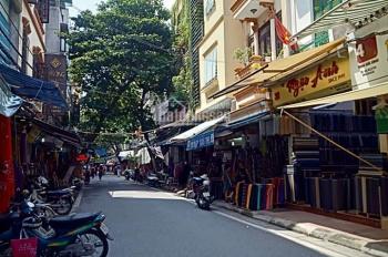 MP Phùng Khắc Khoan, 173m2, lòng nhà 6.8m, giá 34 tỷ, bán gấp chia tài sản