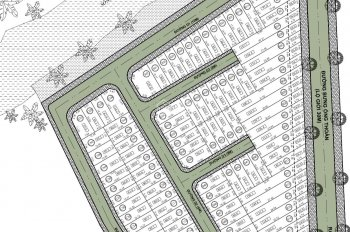 Hót vừa ra sổ hồng dự án Cầu Ông Bồn, đường Bưng Ông Thoàn, P. Phú Hữu, Q9, LH: 0938864990