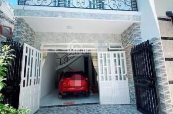 Chính chủ bán nhà rất đẹp mới xây giá tốt hẻm ô tô Phan Chu Trinh