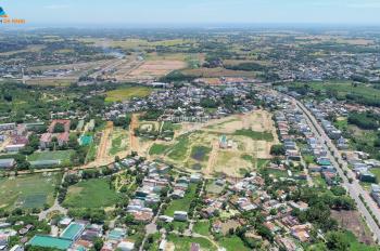 Dự án hoàn toàn mới Maris City được Đất Xanh ra mắt giai đoạn 1 với hơn 100 lô - Đặt chỗ 50tr/lô