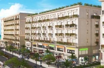 Shop - Hotel Melia Hampton Hồ Tràm mở bán, lợi nhuận khai thác trung bình 12 - 18%/năm. 0934828653