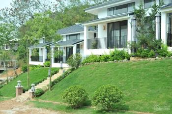 Xu hướng đầu tư biệt thự nghỉ dưỡng Ohara Lakeview - Kỳ Sơn, Hòa Bình.