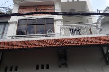 Cần bán nhà phố mặt tiền chợ Thị Nghè, 64m2, 3 tầng, giá 16,3 tỷ (TL)