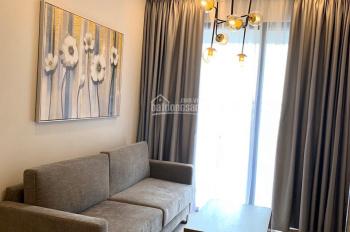 Cho thuê căn hộ Saigon Royal, 2 PN, đầy đủ nội thất giá 19 triệu/tháng. LH: 0939.125.386