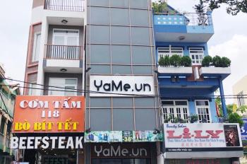 Bán nhà mặt tiền Nguyễn Tri Phương, Q10. DT: 4x16m (có vỉa hè rộng) 2 lầu, giá bán 19.5 tỷ TL