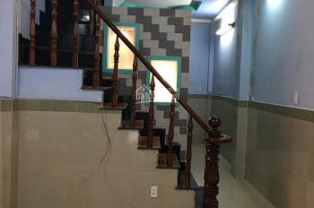 Bán nhà Bến Phú Định, P. 16, Quận 8