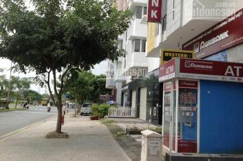 Bán nhà mặt tiền Huỳnh Tấn Phát, đang có hợp đồng thuê, 17 tỷ, LH: 0935204050