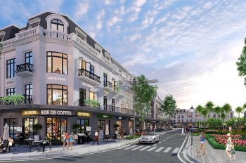 Bạn cần MT kinh doanh? Muốn sở hữu 1 nền đất trong thành phố? Chỉ 486 triệu/nền đất phố thương gia
