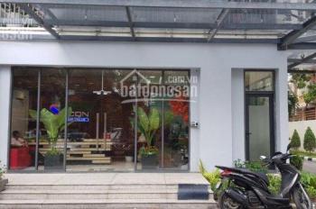 Cho Thuê Shophouse Chung Cư Bộ Công An Block A, Quận 2, Giá 35tr/tháng, LH 0373821486