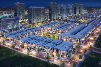 Mở bán 200 căn nhà phố BT ngay Liên Phường nối dài, 8x20m, TT 6,5 tỷ, xây 1 trệt 2 lầu 0949 227 818
