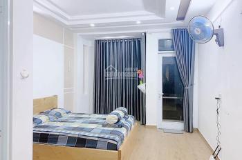 Phòng 25m2 đủ tiện nghi mới xây 100%, đường Lâm Văn Bền