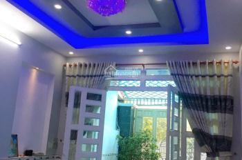 Bán gấp nhà góc 2 MT Nguyễn Thái Sơn, phường 4, quận Gò Vấp. DT: 12 x 6m, giá 15 tỷ 500