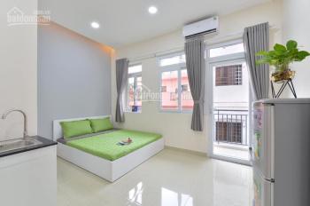 Căn hộ mini siêu đẹp 25m2 đầy đủ tiện nghi đường Lâm Văn Bền