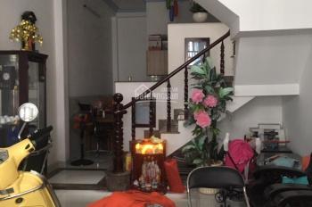 Cho thuê nhà HXH Lê Văn Phan, P Phú Thọ Hòa, Q tân phú,full nội thất, 3pn, 3wc