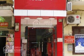Cho thuê cửa hàng 2 tầng mặt phố Hàng Than, Ba Đình, gần phố cổ, giá 20tr/th. LH 0948435258