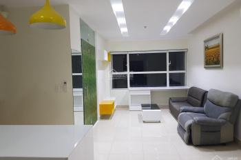 Bán nhanh căn hộ 1PN tại Sunrise City Q7 giá chỉ 2,650 tỷ, tặng nội thất, sổ hồng. LH 0915568538
