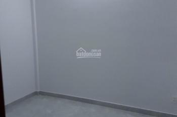 nhà Phan Văn Trị, p11, Bình Thạnh Dt: 4,2x10m2  Nhà 1 trệt 1 lầu - 2phòng ngủ chỉ 1.6
