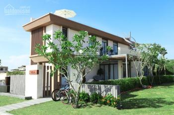 Biệt thự biển Bãi Dài Cam Ranh bàn giao full nội thất sở hữu lâu dài chỉ 9,9 tỷ/căn. LH: 0901410358
