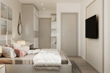 Bán căn hộ Gold View 2 PN, 2WC, DT: 80m2 full nội thất, giá bán 3.8 tỷ bao hết. LH: 0972443344